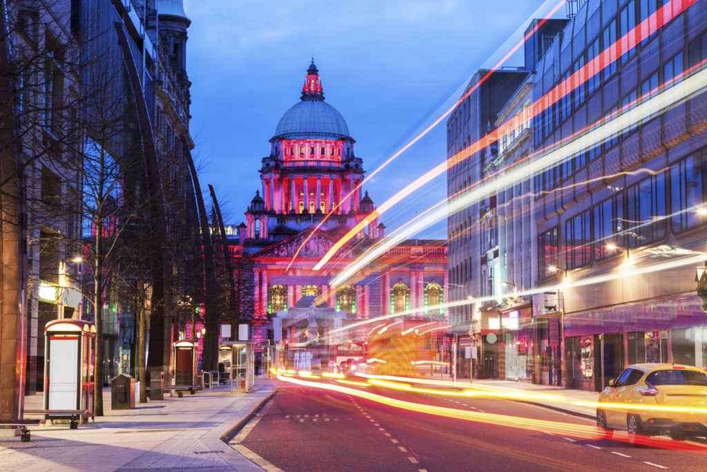2018 Excursion >> Visitar Belfast en tu viaje a Dublín - Información, lugares que visitar y tours